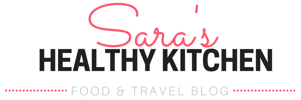 Saras Healthy Kitchen