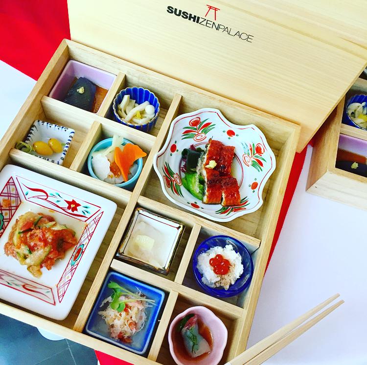 DISCOVER THE ART OF JAPANESE CUISINE AT THE HEART OF LAUSANNE / DECROUVEZ Lu0027 ART DE LA CUISINE JAPONNAISE AU COEUR DE LAUSANNE Part 96